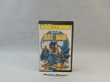 Bat Man Batman from Ocean-msx-Cassette Original-Complete