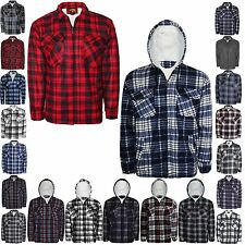 Unbranded Checked Long Sleeve Casual Shirts & Tops for Men