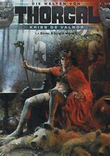 Welten von Thorgal - Kriss de Valnor 3, Splitter