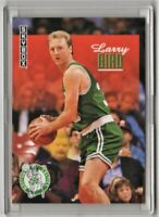 1992 Sky Box Basketball card#10 Larry Bird Mint Condition.