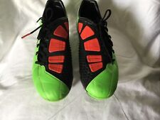 New listing Nike Total 90 (T90) Laser III SG Soccer Shoes Lime Green Mens Size 10.5