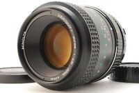 【NearMint+】MINOLTA VARISOFT ROKKOR 85mm F/2.8 Soft Focus Lens JAPAN (275-E487)