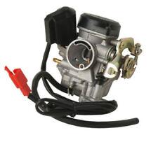 New 4-Stroke Carburetor Fits GY6 49cc 50cc 4-Stroke Moped Scooter Sunl roketa