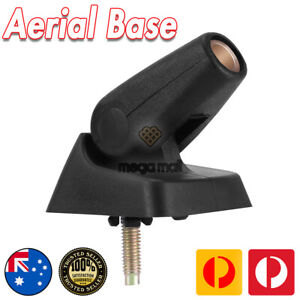 Car Aerial Base Auto Antenna Mount for Peugeot