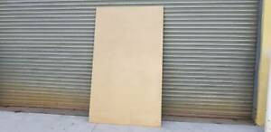 Particleboard 2100 x 1200 x 18 mm, Plenty available