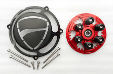 DUCATI MONSTER SUPERSPORT 916 999 1098 s2r Set Coperchio Frizione Piastra di pressione