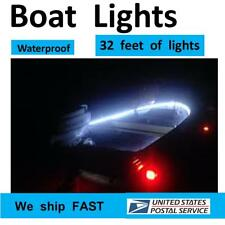 BOTH SIDES - boat LED light