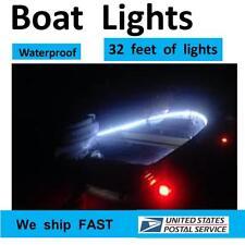 BOTH SIDES - pontoon LED light