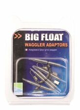 Preston Innovations Big Float Waggler Adaptors - BWAGAD
