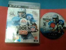 Madden NFL 25 (Sony PlayStation 3, 2013) VIDEO GAME FREE SHIPPING