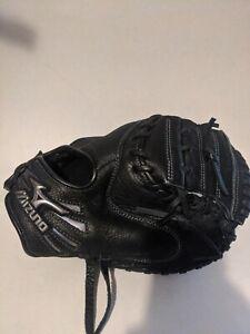 Mizuno Pro Scoop Baseball Catchers Mitt Glove Right Hand Throw Samurai GXC-95Y