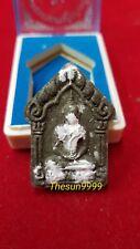 Thai amulets Khun Paen Prai Sethtee Plonsap Aj NearAir Super Powerful Limited