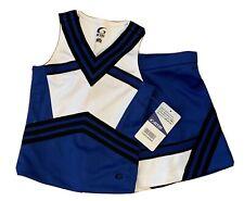 Childrens Cheerleading Uniform