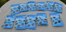 Thomas & Friends Minis Single Surprise Pack  - 2017, Wave 3 & Wave 1 Lot - (11)