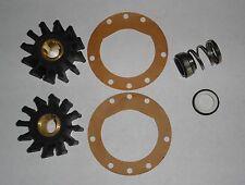 Double Pocket Pump Minor Repair Kit Replaces Sherwood 10656-SHW D-60 D-65 D-75