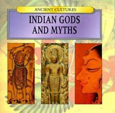 Indian Gods and Myths by Mileage, Judith