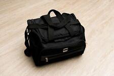 Titan Sporttasche Leisure Bag black Reisetasche Fitnesstasche Schwarz