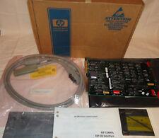 Hewlett Packard 12009-60020 Interface Board 1200960020 NEW