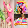 Baby Kids Soft Plush Toys Cute Colorful Long Arm Monkey Stuffed Animal Doll IL