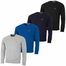 Lacoste Medium Knit Jumpers & Cardigans for Men