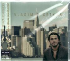 Vladimir Cetkar Heavenly Japan CD w/obi Dimitri From Paris Incognito BBQ75CD