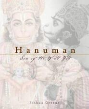 Hanuman: The Heroic Monkey God (Minibook)