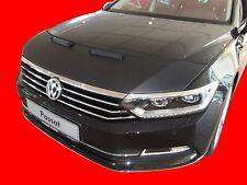 Volkswagen VW Passat B8 2014- CUSTOM CAR HOOD BRA NOSE FRONT END MASK