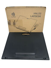 Adjustable Lap Desk - with 8 Adjustable Angles & Dual Cushions   **READ INFO**