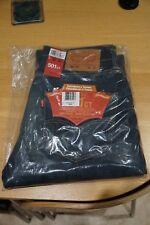 Levi's Men's 501 Tapered Fit Jeans Bleu Taille UK 30 W 32 L neuf encore dans le sac