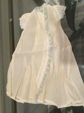 Doll Terri Lee Clothing Connie Lynn Long Dress 1950s