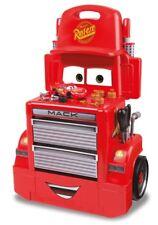 SMOBY / Servante d' atelier Mack Truck CARS DISNEY / Jouet ENFANT Garçon Jeux