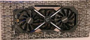 GIGABYTE NVIDIA GeForce GTX 1080 Ti 11GB GDDR5X Graphics Card Aorus 1080ti