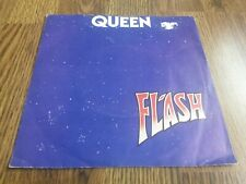 """QUEEN - FLASH 7"""" A1 B1 1980 EMI EX"""