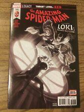 Amazing Spider-man Vol 1 # 796 3rd Print B /& W Variant Cover NM