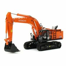 Large Size Hitachi Construction Machinery Machine Die-Cast Model