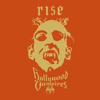 "Hollywood Vampires : Rise VINYL 12"" Album (2019) ***NEW*** Fast and FREE P & P"