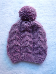 handmade bonnet for babies new