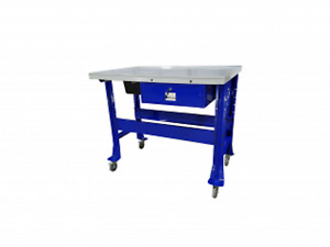 IDEAL Steel Top Tear-Down Table 1000 LB Capacity PTDT-1000   FREE SHIPPING