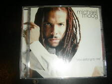 "House CD Michael Moog ""You Belong to Me (7 Mixes)"" Strictly Rhythm 2001"