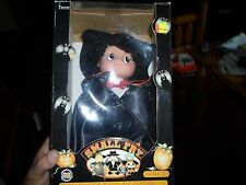 Vtg. Animated Telco Small fry Motionette Halloween Fig