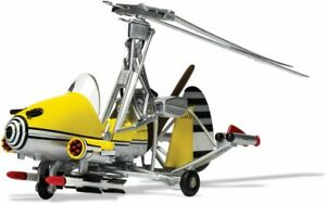 CORGI CC04604 James Bond's LITTLE NELLIE Gyrocopter from You Only Live twice