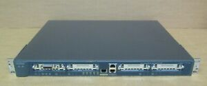 CISCO1760 1700 Series Modular Access 10/100 Ethernet Managed Router