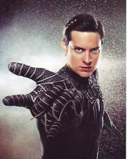 Tobey Maguire Signed Autographed 8x10 Spider-man Peter Parker Photograph