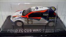 1/43RAL150 FORD FOCUS WRC ACROPOLIS RALLY 2002C.McRAE- N.GRIST