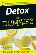 Detox For Dummies-Caroline Shreeve
