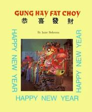 Happy New Year Gung Hay Fat Choy (Special Holiday Books)