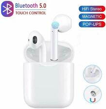 Letsfit - Wireless Bluetooth Earbuds Headphones Earphone For iPhone And Samsung