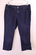 "Max Jeans Woman's Jeans Size 12 34"" Waist"