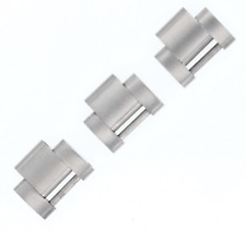 3 LINK FOR 31MM ROLEX OYSTER WATCH BAND 17MM MIDSIZE JUNIOR SIZE WATCH PARTS