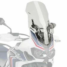 Puig Klar Touring Windschild Windschutzscheibe & Lift Stütze Honda CRF1000L